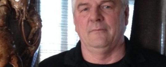 Bobby Jenkins elected new President of PEIFA