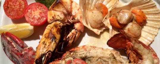 Canadian Lobster Shipped to EU as early as May 1