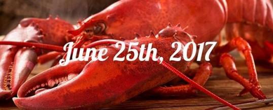 2017 PEI Lobster Festival