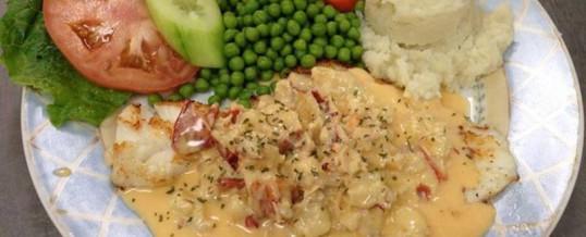 Restaurants climb aboard for Yarmouth Lobster Splash