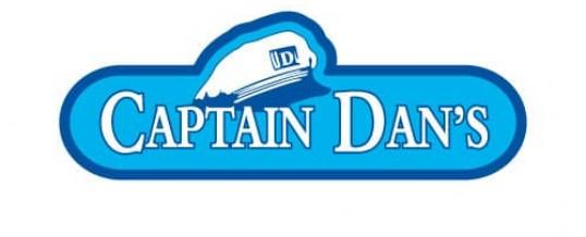 Captain Dan's Seafoods