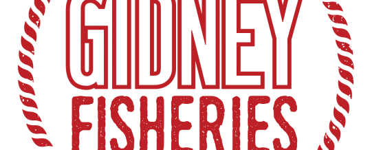 Gidney Fisheries Ltd.